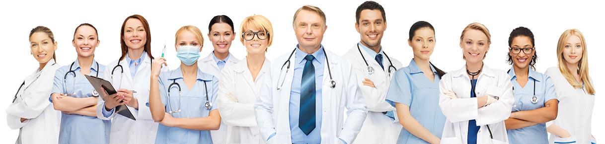 Médicos Cardiólogos Especialistas